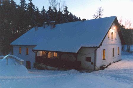 Silvestrovsk� pobyty na hor�ch 2014 - Krkono�e, Jizersk� hory, �umava ...